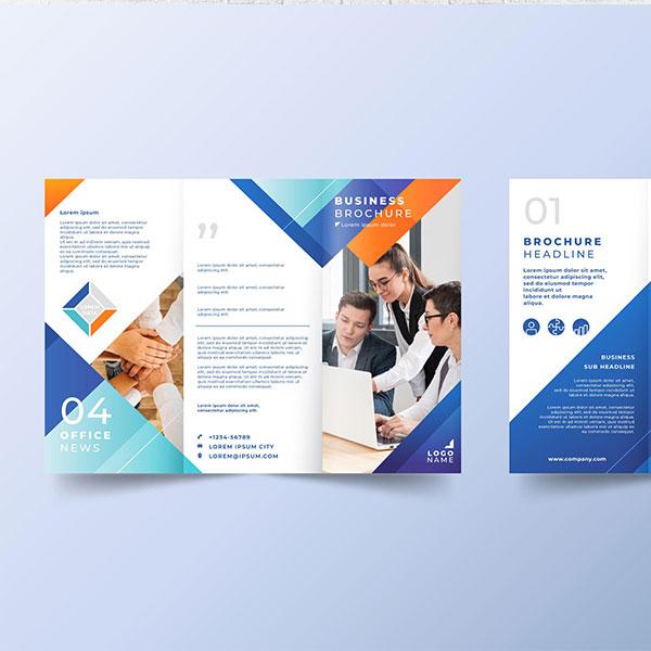Leaflet Printing Laois